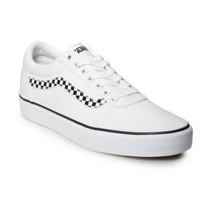 NWOB|VANS Ward Dx Skate Shoes